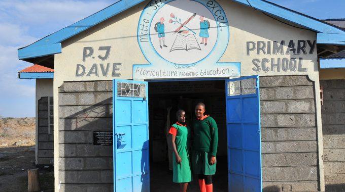 PJ Dave Flora Primary